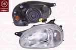 Reflektor KLOKKERHOLM 50220127A1 KLOKKERHOLM 50220127A1