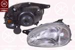 Reflektor KLOKKERHOLM 50220147 KLOKKERHOLM 50220147