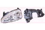 Reflektor KLOKKERHOLM 50230166 KLOKKERHOLM 50230166