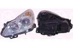Reflektor KLOKKERHOLM 50240122A1 KLOKKERHOLM 50240122A1