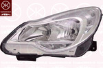 Reflektor KLOKKERHOLM 50240145