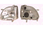 Reflektor KLOKKERHOLM 50320123A1