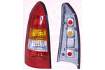 Lampa tylna zespolona KLOKKERHOLM  50510713 (z lewej)