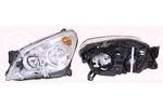 Reflektor KLOKKERHOLM 50520146 KLOKKERHOLM 50520146