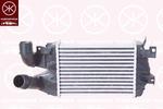 Chłodnica powietrza doładowującego - intercooler KLOKKERHOLM 5052304584 KLOKKERHOLM 5052304584