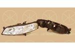 Reflektor KLOKKERHOLM 50770172A1 KLOKKERHOLM 50770172A1