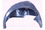 Nadkole, wnęka na koła KLOKKERHOLM  5077547 (Z tyłu z lewej)