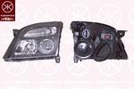 Reflektor KLOKKERHOLM 50780123A1 KLOKKERHOLM 50780123A1