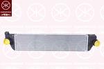 Chłodnica powietrza doładowującego - intercooler KLOKKERHOLM 5084304261 KLOKKERHOLM 5084304261