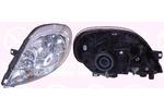 Reflektor KLOKKERHOLM 50890132A1 KLOKKERHOLM 50890132A1