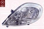 Reflektor KLOKKERHOLM 50890134 KLOKKERHOLM 50890134