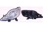 Reflektor KLOKKERHOLM 55010122A1 KLOKKERHOLM 55010122A1