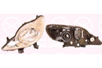 Reflektor KLOKKERHOLM 55010142 KLOKKERHOLM 55010142
