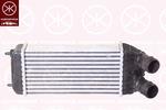 Chłodnica powietrza doładowującego - intercooler KLOKKERHOLM 5508304361 KLOKKERHOLM 5508304361