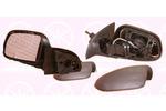 Lusterko zewnętrzne KLOKKERHOLM  55141024 (z prawej)