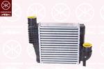 Chłodnica powietrza doładowującego - intercooler KLOKKERHOLM 5528304385 KLOKKERHOLM 5528304385
