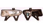Reflektor przeciwmgłowy - halogen KLOKKERHOLM 55360288 KLOKKERHOLM 55360288