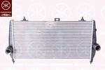 Chłodnica powietrza doładowującego - intercooler KLOKKERHOLM 5537304338 KLOKKERHOLM 5537304338