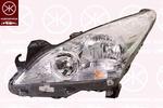 Reflektor KLOKKERHOLM 55450121A1 KLOKKERHOLM 55450121A1