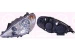 Reflektor KLOKKERHOLM 55510122A1 KLOKKERHOLM 55510122A1