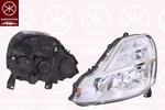 Reflektor KLOKKERHOLM 60070124A1 KLOKKERHOLM 60070124A1