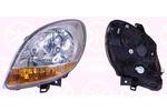 Reflektor KLOKKERHOLM 60100135 KLOKKERHOLM 60100135
