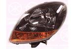 Reflektor KLOKKERHOLM 60100144A1 KLOKKERHOLM 60100144A1