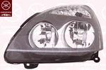 Reflektor KLOKKERHOLM 60320147 KLOKKERHOLM 60320147