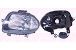 Reflektor KLOKKERHOLM 60320155A1