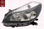 Reflektor KLOKKERHOLM 60330127A1 KLOKKERHOLM 60330127A1