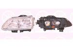 Reflektor KLOKKERHOLM 60490141A1 KLOKKERHOLM 60490141A1