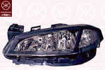Reflektor KLOKKERHOLM 60550146 KLOKKERHOLM 60550146