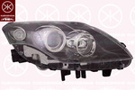 Reflektor KLOKKERHOLM 60560133 KLOKKERHOLM 60560133