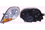 Reflektor KLOKKERHOLM 60620121A1 KLOKKERHOLM 60620121A1