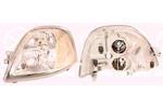 Reflektor KLOKKERHOLM 60880142 KLOKKERHOLM 60880142