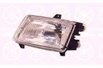 Reflektor KLOKKERHOLM 66070122A1 KLOKKERHOLM 66070122A1