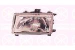 Reflektor KLOKKERHOLM 66070132A1 KLOKKERHOLM 66070132A1