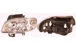 Reflektor KLOKKERHOLM 66080125A1