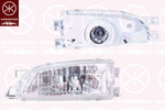 Reflektor KLOKKERHOLM 67310145 KLOKKERHOLM 67310145