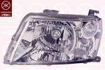 Reflektor KLOKKERHOLM 68250142 KLOKKERHOLM 68250142