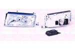 Reflektor KLOKKERHOLM 75200123A1 KLOKKERHOLM 75200123A1
