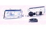 Reflektor KLOKKERHOLM 75200128A1 KLOKKERHOLM 75200128A1