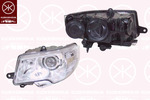 Reflektor KLOKKERHOLM 75260181A1 KLOKKERHOLM 75260181A1