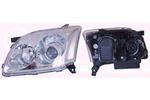 Reflektor KLOKKERHOLM 81610141 KLOKKERHOLM 81610141