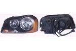 Reflektor KLOKKERHOLM 90600121A1 KLOKKERHOLM 90600121A1