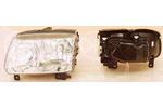 Reflektor KLOKKERHOLM 95040148A1 KLOKKERHOLM 95040148A1