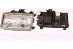 Reflektor KLOKKERH 95050125A1