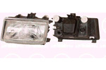 Reflektor KLOKKERHOLM 95050125A1 KLOKKERHOLM 95050125A1