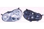 Reflektor KLOKKERHOLM 95060144 KLOKKERHOLM 95060144