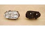Reflektor KLOKKERHOLM 95230152 KLOKKERHOLM 95230152